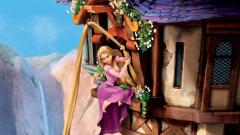 Tangled Movie 9092