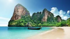 Thailand Beaches 26930