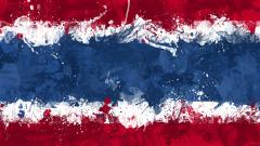 Thailand Flag Wallpaper 26928