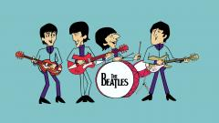 The Beatles 10831