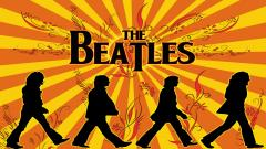 The Beatles 10833