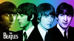 The Beatles 10850
