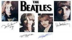 The Beatles 10852