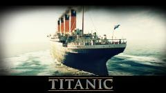 Titanic Movie Desktop Wallpaper 9564