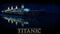 Titanic Movie Desktop Wallpaper 9566