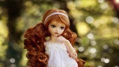 Toy Doll Wallpapers 42323