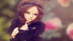 Toy Doll Wallpapers 42326