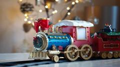 Toy Train Pictures 39322