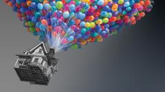 Up Movie Background 33387
