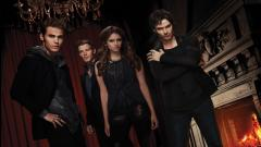 Vampire Diaries Wallpaper 12136