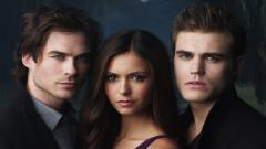 Vampire Diaries Wallpaper 12137