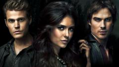 Vampire Diaries Wallpaper 12139