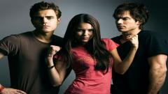 Vampire Diaries Wallpaper 12140