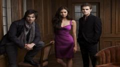 Vampire Diaries Wallpaper 12142