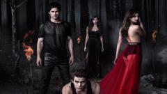 Vampire Diaries Wallpaper 12144