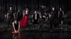 Vampire Diaries Wallpaper 12146