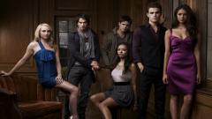 Vampire Diaries Wallpaper 12150