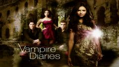 Vampire Diaries Wallpaper 12153