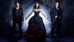 Vampire Diaries Wallpaper 12155