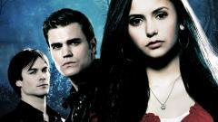 Vampire Diaries Wallpaper 12160