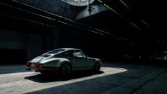 Vintage Porsche 911 20607