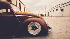 Vintage Volkswagen 23452