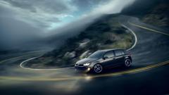 Volkswagen Background 23446