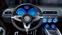 Volkswagen Interior 23447