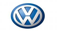 Volkswagen Logo 23441