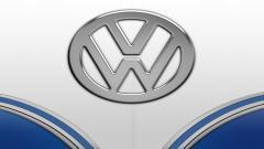 VW Logo 23451