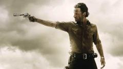 Walking Dead Rick 13431