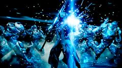 WarFrame Wallpaper 19213