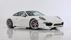 White Car 32697
