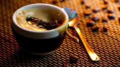 Wonderful Coffee Mood Wallpaper 44048