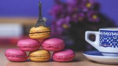 Wonderful Macaron Wallpaper 42306