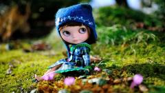 Wonderful Toy Doll Wallpaper 42331