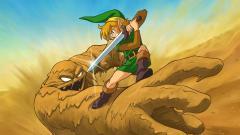 Zelda Wallpaper 5129
