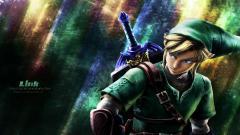 Zelda Wallpaper 5135