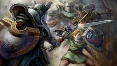 Zelda Wallpaper 5139