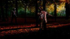 Zombie Wallpaper 17521