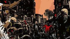 Zombies 17525
