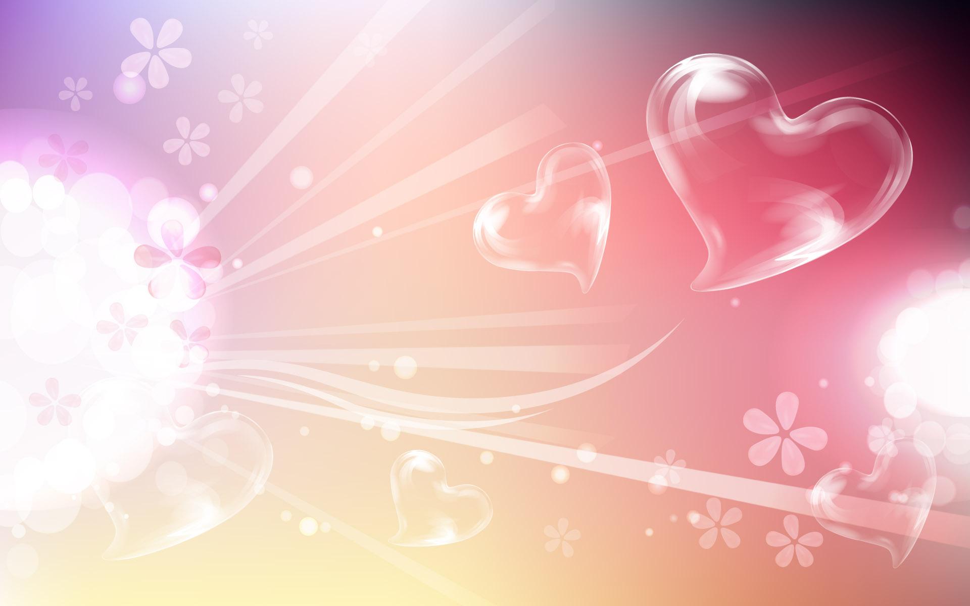 valentine background 18990