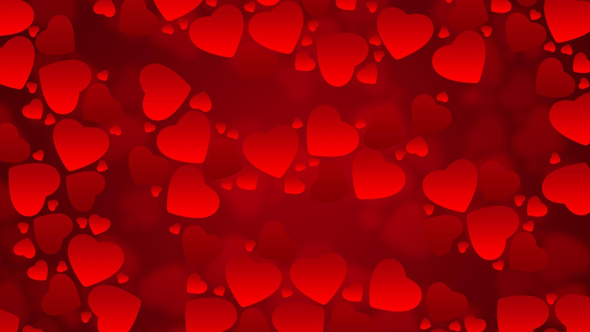 valentine background 18995