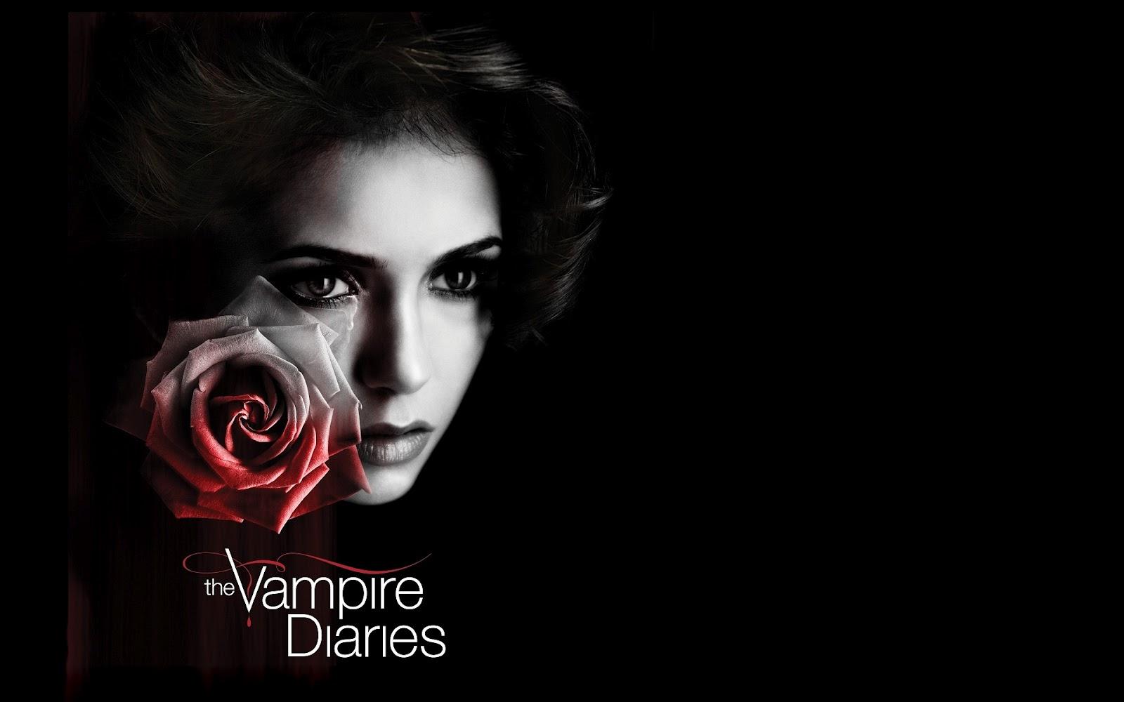 Vampire Diaries Wallpaper 12156 1600x1000 px ...