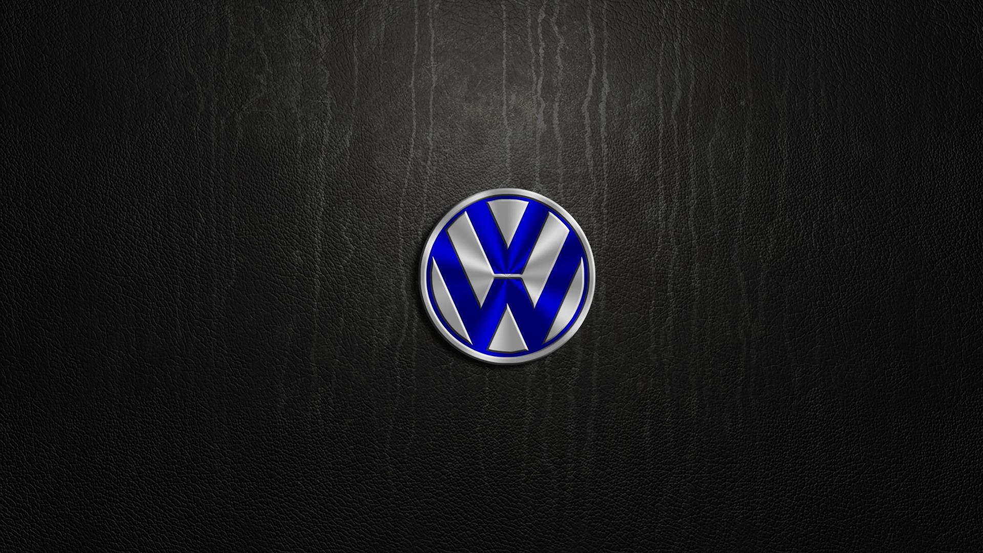 Volkswagen Logo 23443 1920x1080 Px Hdwallsource Com