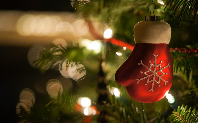 wonderful christmas mood wallpaper 44341