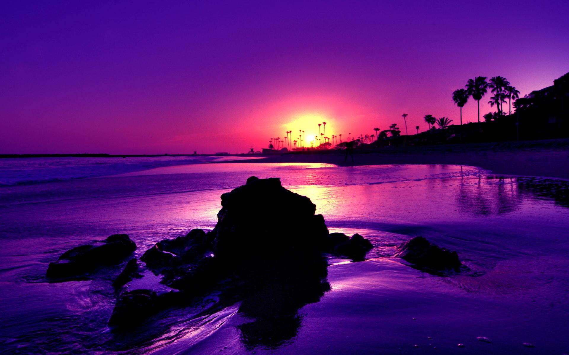 amazing sunset 28986