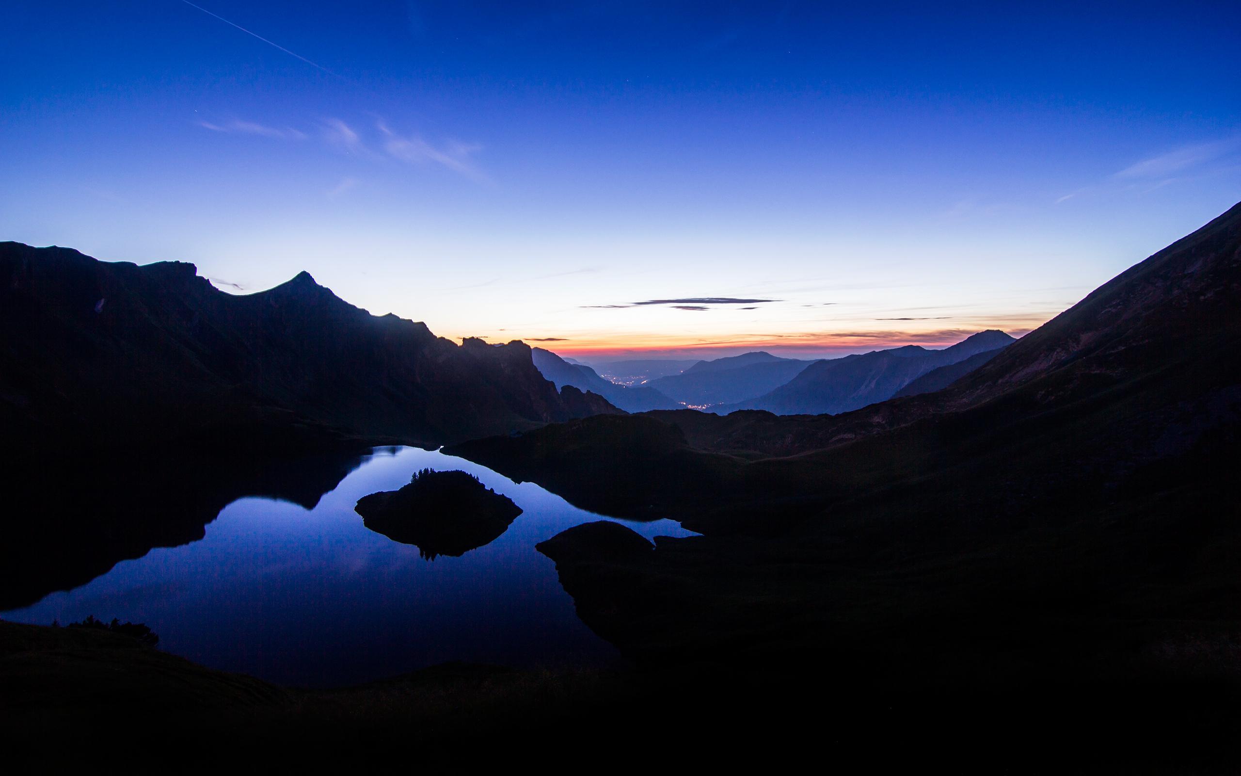 amazing sunset 28989