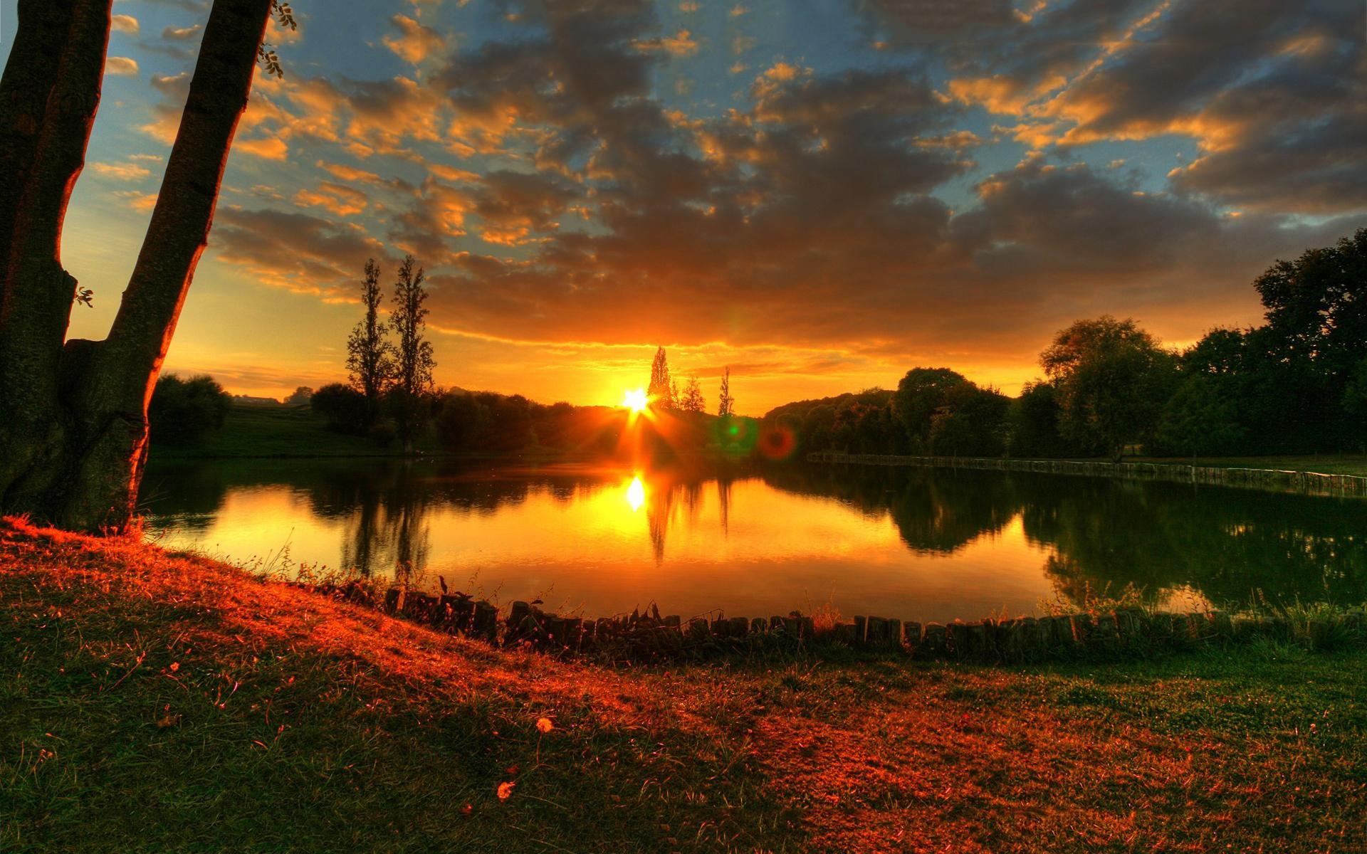 amazing sunset 28997
