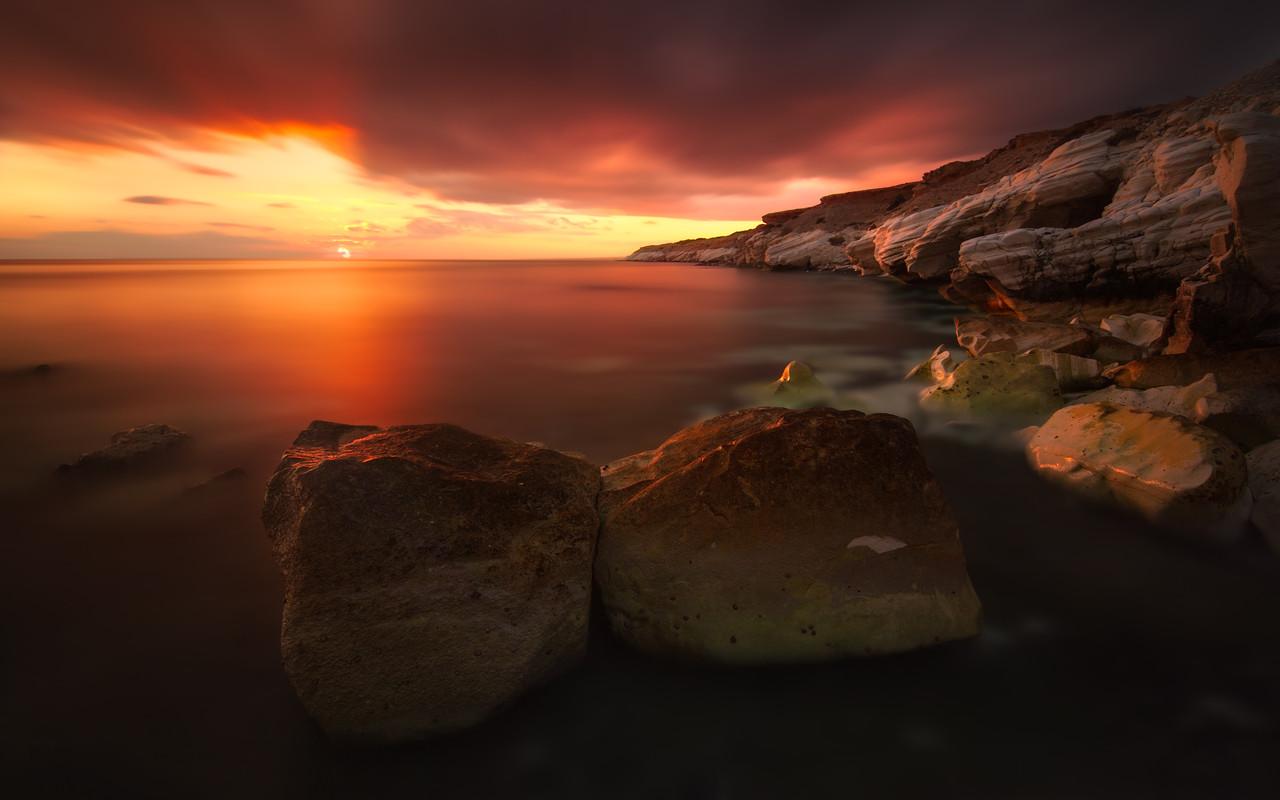 amazing sunset hd 28998